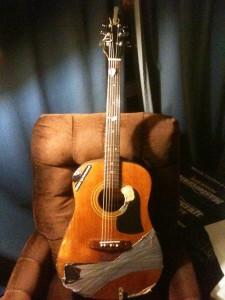 Week 13 Diy Guitar Repair Weekly Creations