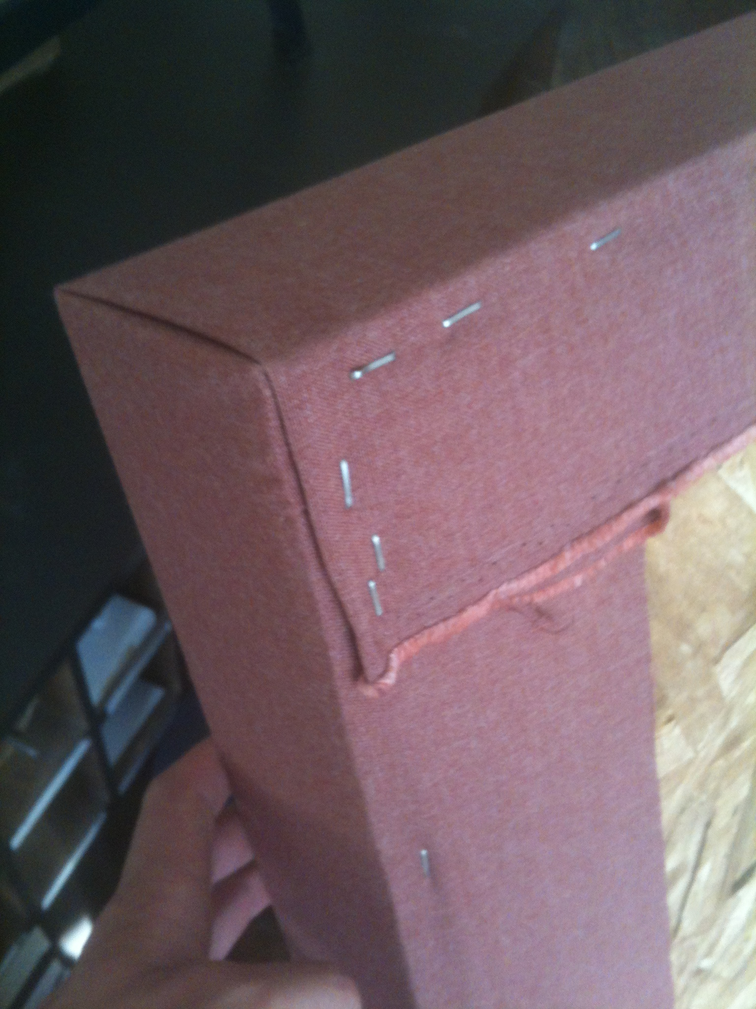 Fabric Corners Weekly Creations